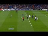 Лига Чемпионов 2010-11 / 1/8 финала / Ответный матч / Реал Мадрид - Лион (I тайм)